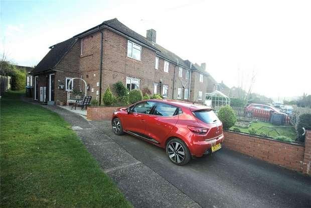 2 Bedrooms Flat for sale in Barlow Road, Wendover, Buckinghamshire