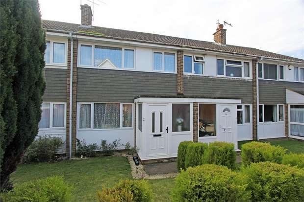 3 Bedrooms Terraced House for sale in The Willows, Newington, Sittingbourne, Kent