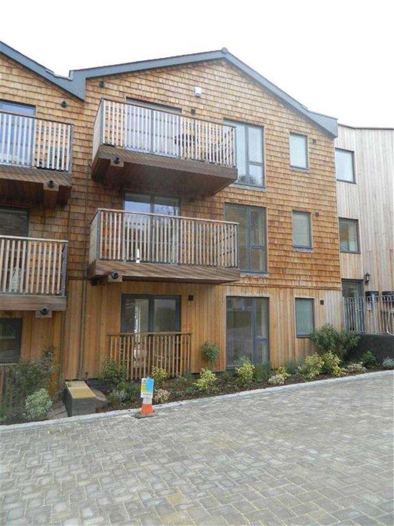 2 Bedrooms Apartment Flat for sale in New apartment, Totnes, Devon, TQ9