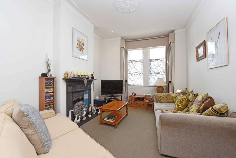 5 Bedrooms Terraced House for sale in Pentland Street, Wandsworth, London SW18