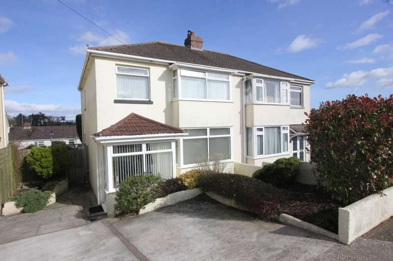 3 Bedrooms Semi Detached House for sale in 107 Highland Road