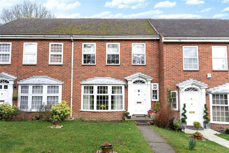 2 Bedrooms House for sale in Rising Hill Close, Northwood, Middlesex, HA6