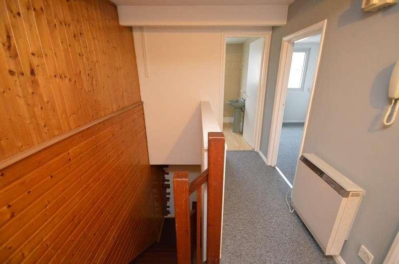 1 Bedroom Flat for sale in Norman Road, St Leonards on Sea TN37