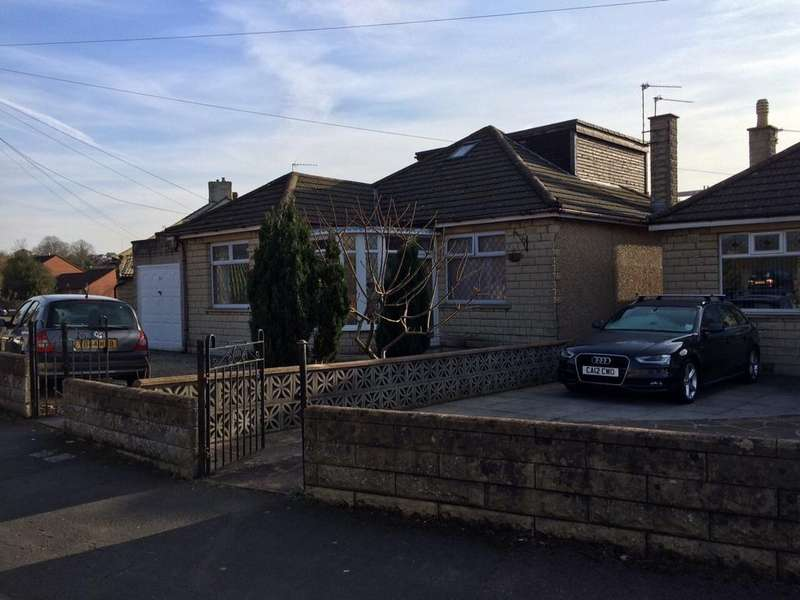 5 Bedrooms Bungalow for sale in Dundridge Lane, Bristol BS5