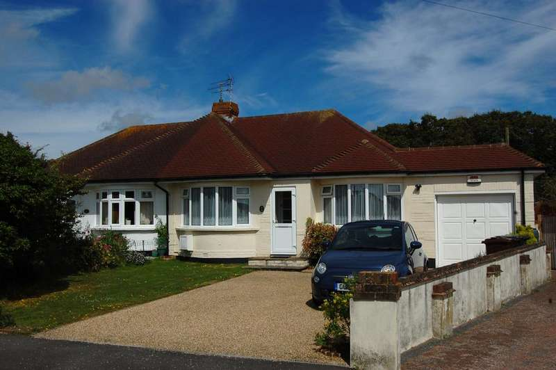 3 Bedrooms Semi Detached Bungalow for sale in Eastern Avenue, Polegate BN26