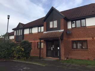 1 Bedroom Flat for sale in Brimfield Road, Purfleet