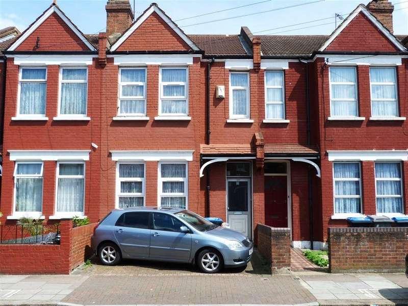 4 Bedrooms Terraced House for sale in Brenthurst Road, Willesden, London