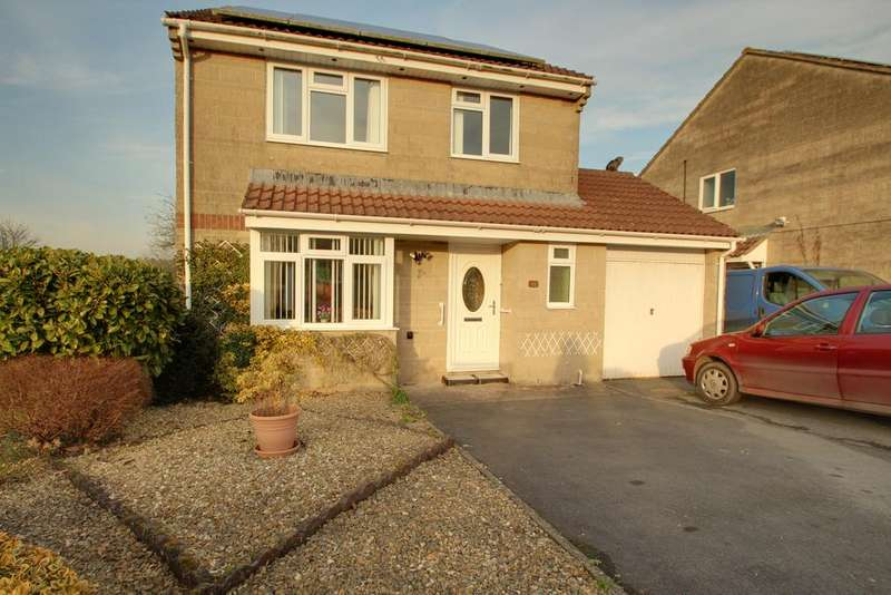 4 Bedrooms Detached House for sale in SHEPTON MALLET