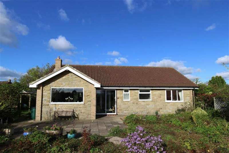 3 Bedrooms Detached Bungalow for sale in East Grange Close, Northallerton, North Yorkshire