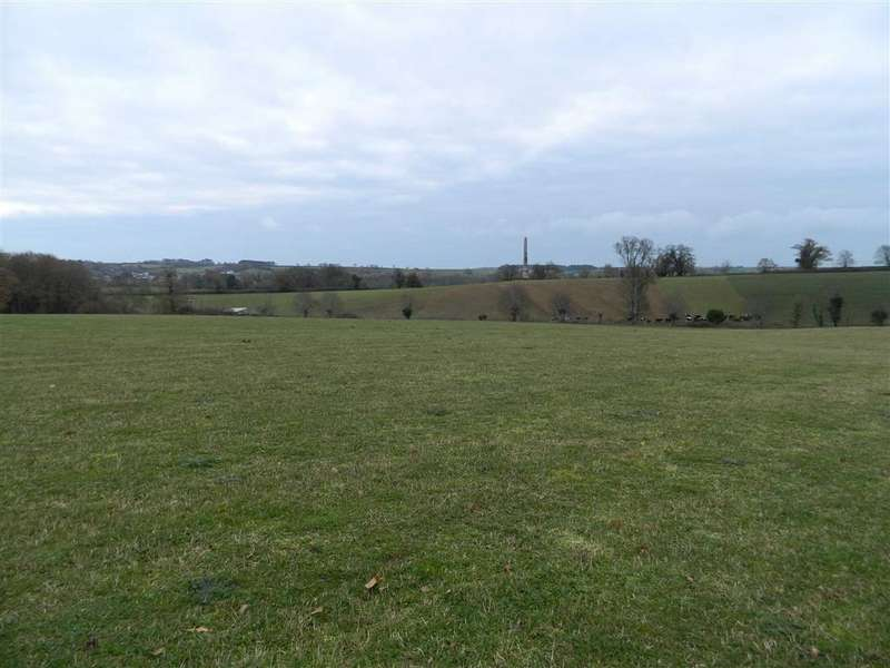 Land Commercial for sale in East Budleigh, Budleigh Salterton, Devon, EX9