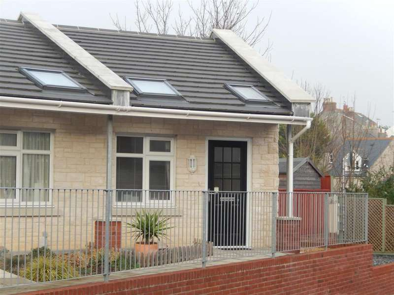 1 Bedroom Bungalow for sale in Windmill Close, Portland
