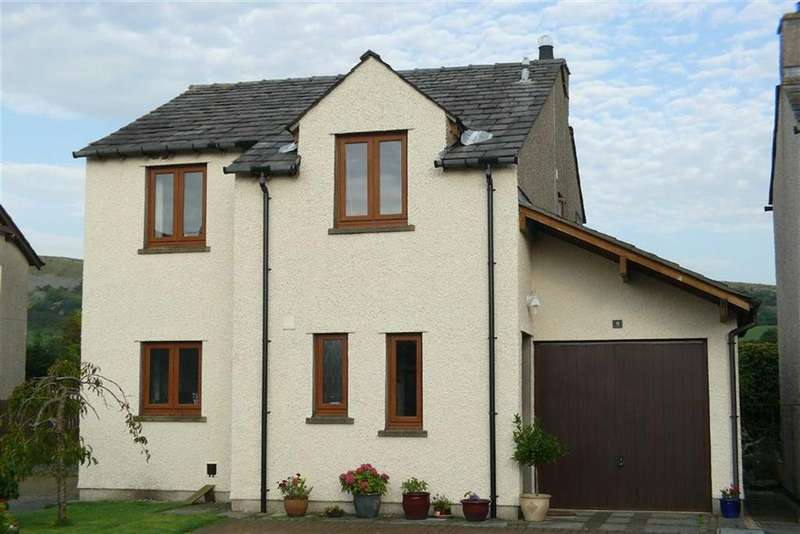 4 Bedrooms Detached House for sale in Chestnut Close, Holme