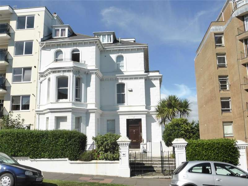 2 Bedrooms Apartment Flat for sale in St Johns Road, Eastbourne, BN20