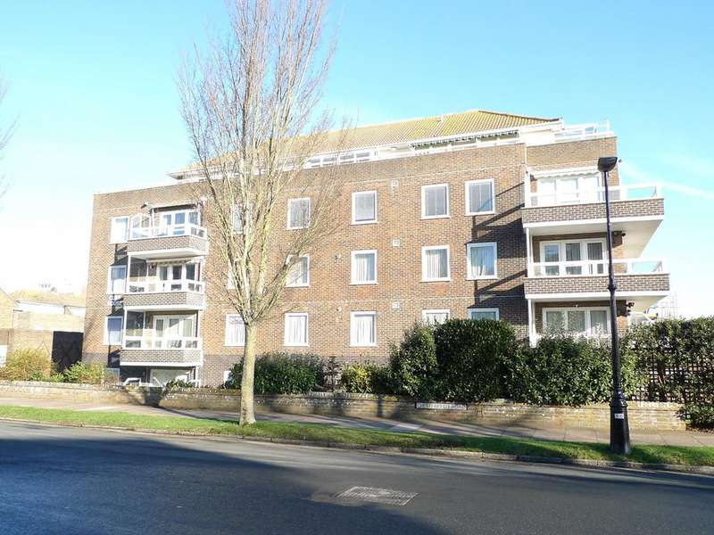 2 Bedrooms Apartment Flat for sale in Chesterfield Road, Eastbourne, BN20