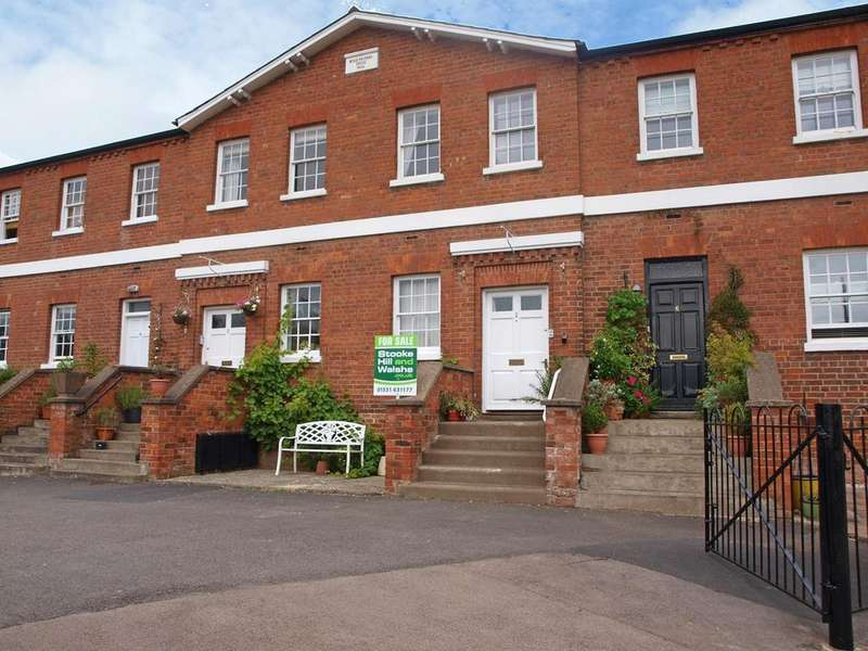 2 Bedrooms Flat for sale in Flat 2, Orchard Lane, Ledbury, HR8