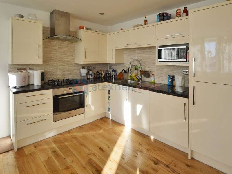 4 Bedrooms Duplex Flat for sale in St. Helena Road, Surrey Quays SE16
