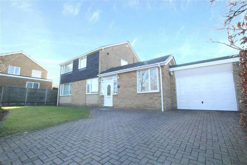 4 Bedrooms Detached House for sale in Valley Drive, Yarm, Stockton On Tees