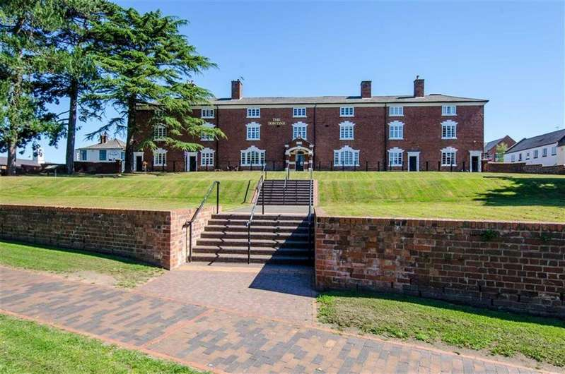 1 Bedroom Apartment Flat for sale in The Tontine, Stourport-on-severn, DY13