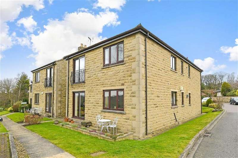 2 Bedrooms Apartment Flat for sale in Harlow Grange Park, Harrogate, North Yorkshire