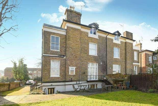Studio Flat for sale in Osborne Road Windsor