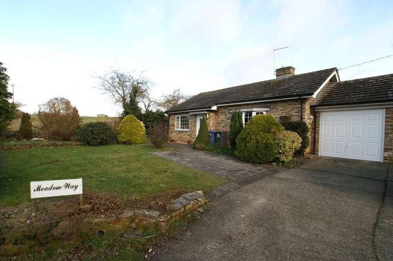 3 Bedrooms Bungalow for sale in Sandy Lane, Sudbury CO10