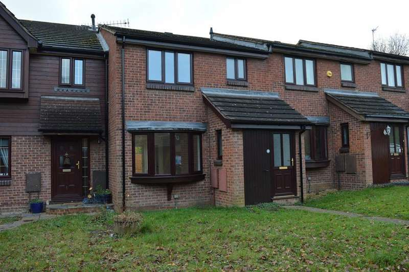 3 Bedrooms Town House for sale in Tamar Way, Woosehill, Wokingham, Berkshire, RG41 3UB