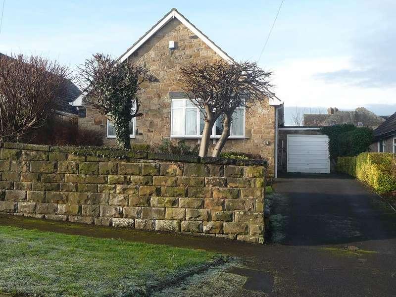 3 Bedrooms Detached Bungalow for sale in 3 The Balk, Upper Batley, WF17 0AH