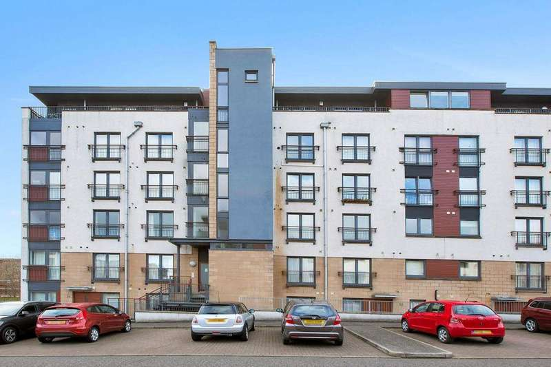 2 Bedrooms Flat for sale in 11/8 East Pilton Farm Rigg, Fettes, EH5 2GE