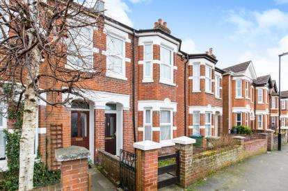 3 Bedrooms Terraced House for sale in Southampton, Hampshire, .