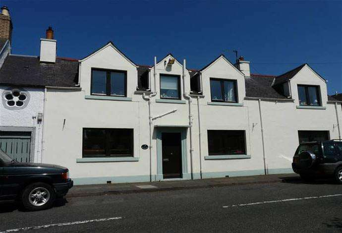 3 Bedrooms Terraced House for sale in Denovan Main Street, St Boswells, TD6 0AZ