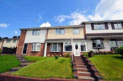 3 Bedrooms Terraced House for sale in Radnor Road, Oldbury, Birmingham, West Midlands
