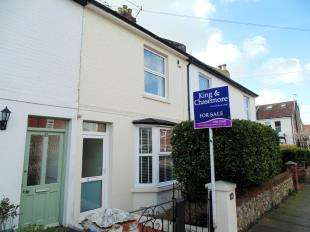 2 Bedrooms Terraced House for sale in Thurlow Road, Worthing, West Sussex, England