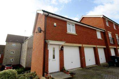 House for sale in Snowberry Walk, St. George, Bristol