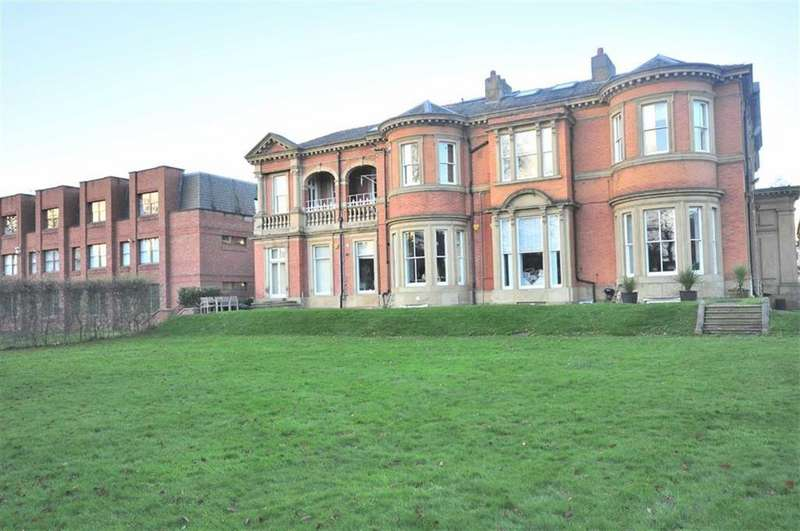 3 Bedrooms Duplex Flat for sale in Wilmslow Road, Didsbury, Manchester, M20