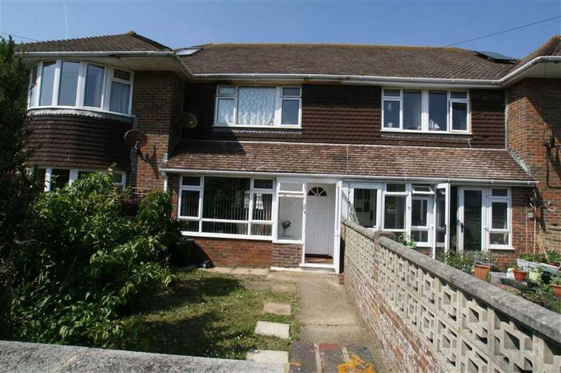 3 Bedrooms Terraced House for sale in Lions Place, Seaford