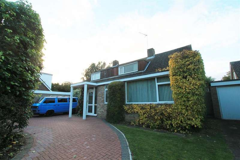 5 Bedrooms Detached House for sale in The Holdings, The Ryde