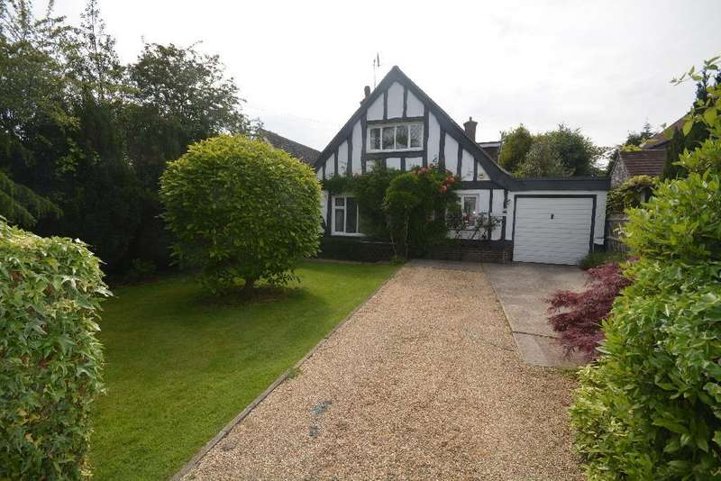 3 Bedrooms Detached House for sale in The Broadwalk, Little Common