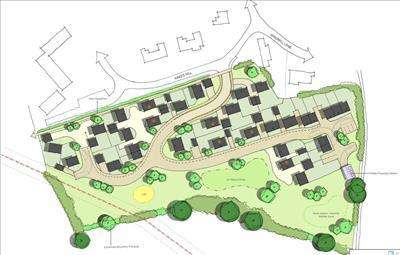Residential Development Commercial for sale in Land At Kings Hill, Kempsey, Worcester, WR5 3LJ