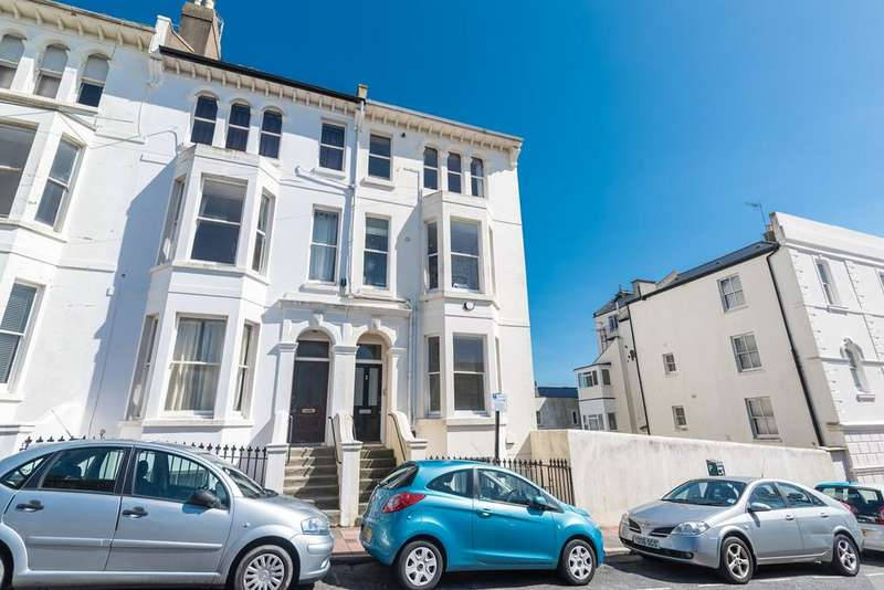 1 Bedroom Apartment Flat for sale in Abbey Road, BRIGHTON, BN2