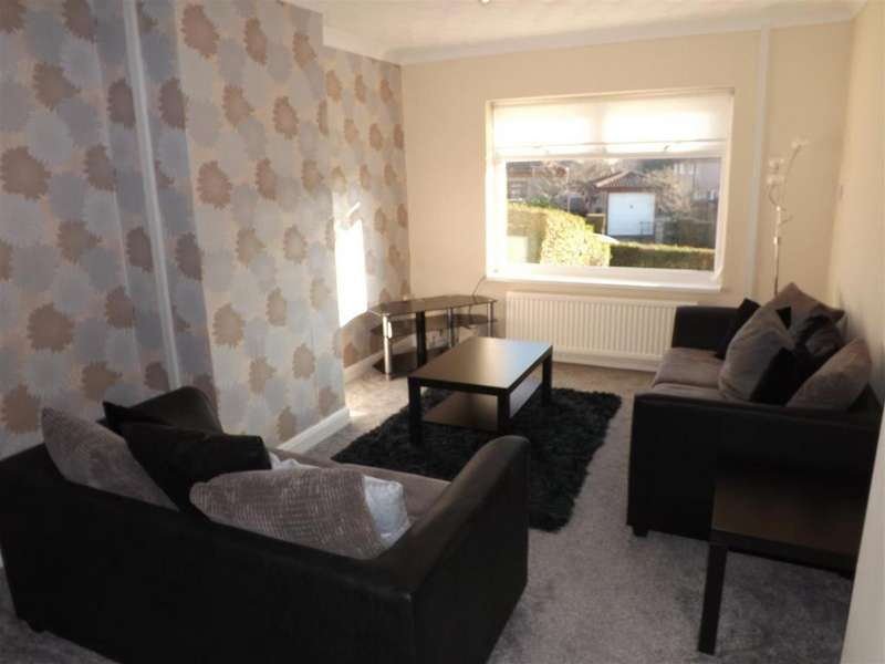 2 Bedrooms House for sale in Parbold Avenue, St. Helens