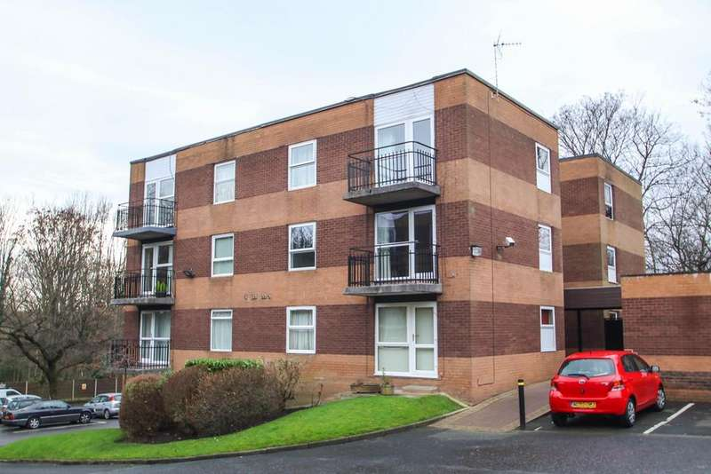 1 Bedroom Apartment Flat for sale in Urmston Lane, Stretford, Manchester, M32