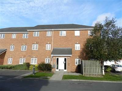 2 Bedrooms Flat for sale in Squires Grove, New Invention, Willenhall
