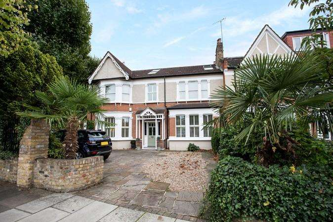 6 Bedrooms House for sale in St. Stephens Road, Ealing