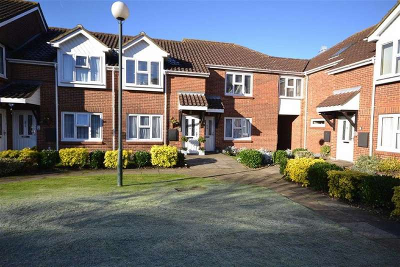 1 Bedroom Flat for sale in Yew Tree Court, Elstree