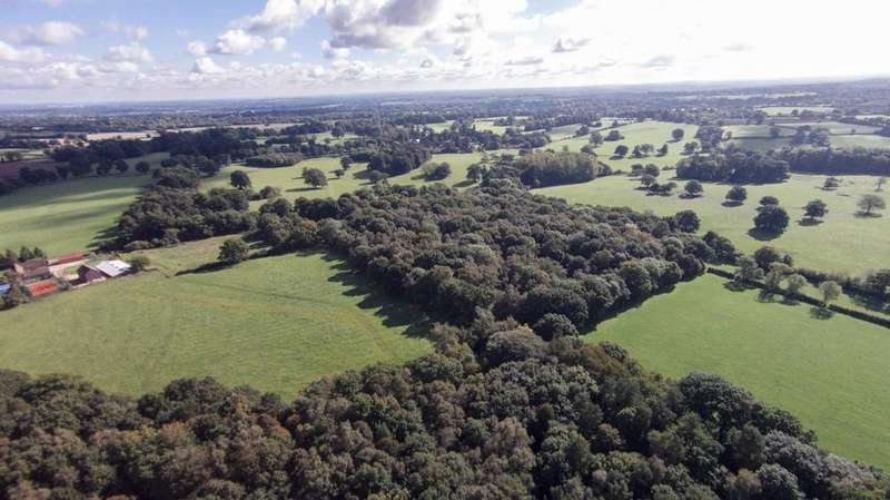Land Commercial for sale in Birmingham Road, Wroxall, Warwick