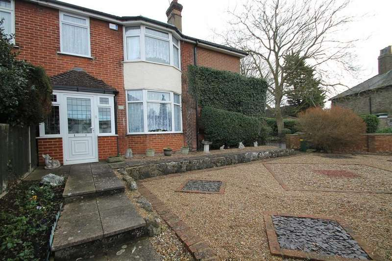 4 Bedrooms Semi Detached House for sale in Loose Road, Loose, Maidstone