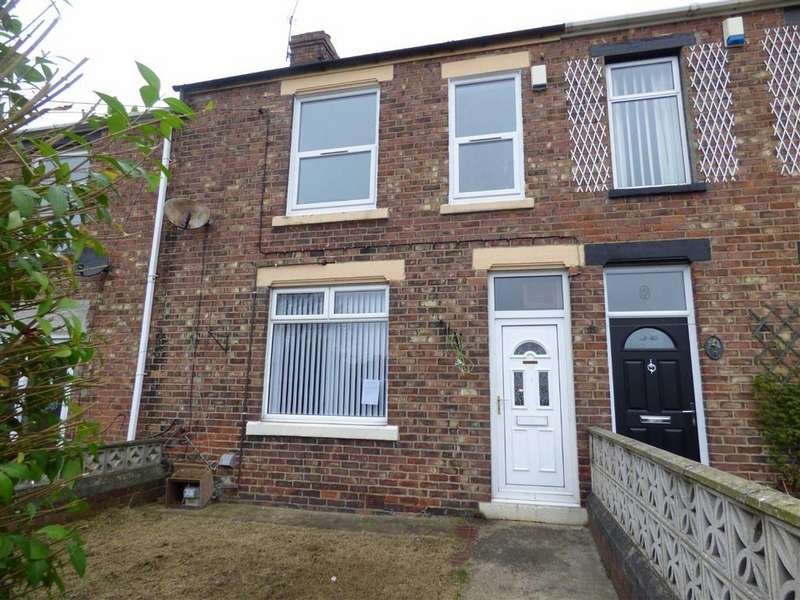3 Bedrooms Town House for sale in 7, Prospect Terrace, Chilton