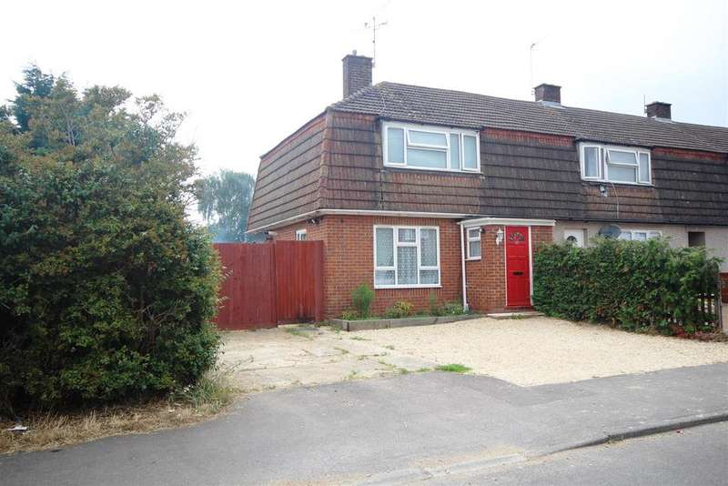 3 Bedrooms Plot Commercial for sale in Hearn Road, Woodley, Reading