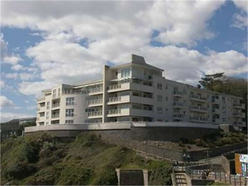 2 Bedrooms Flat for sale in The Osborne, Rotherslade Road, Langland, Swansea