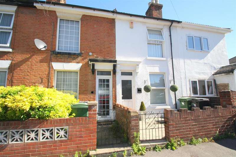 2 Bedrooms Terraced House for sale in Allen Street, Maidstone